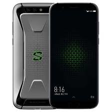 Xiaomi Black Shark, 128GB, Dual SIM, Pilka