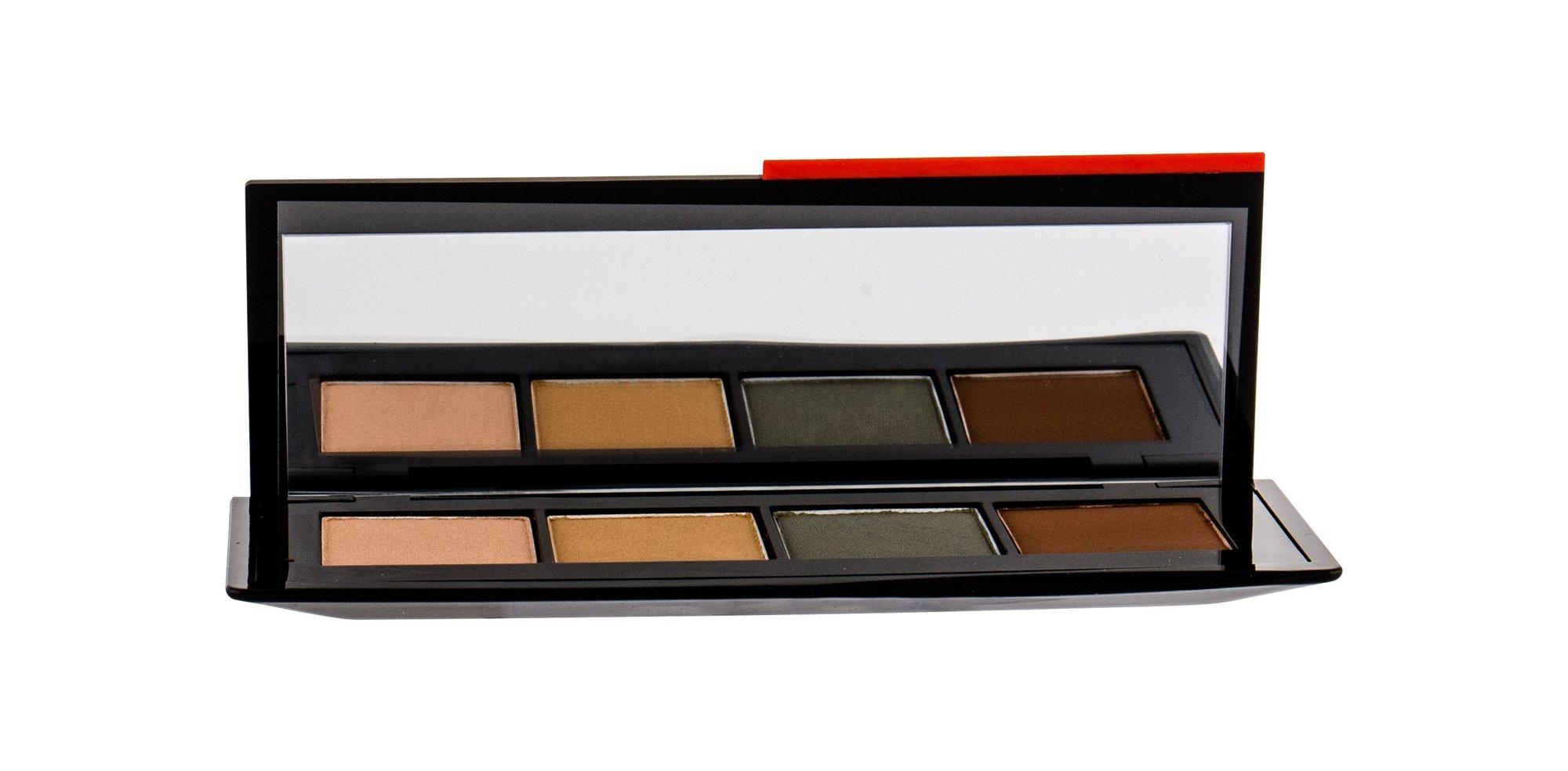 Akių šešėliai Shiseido Essentialist 5.2 g