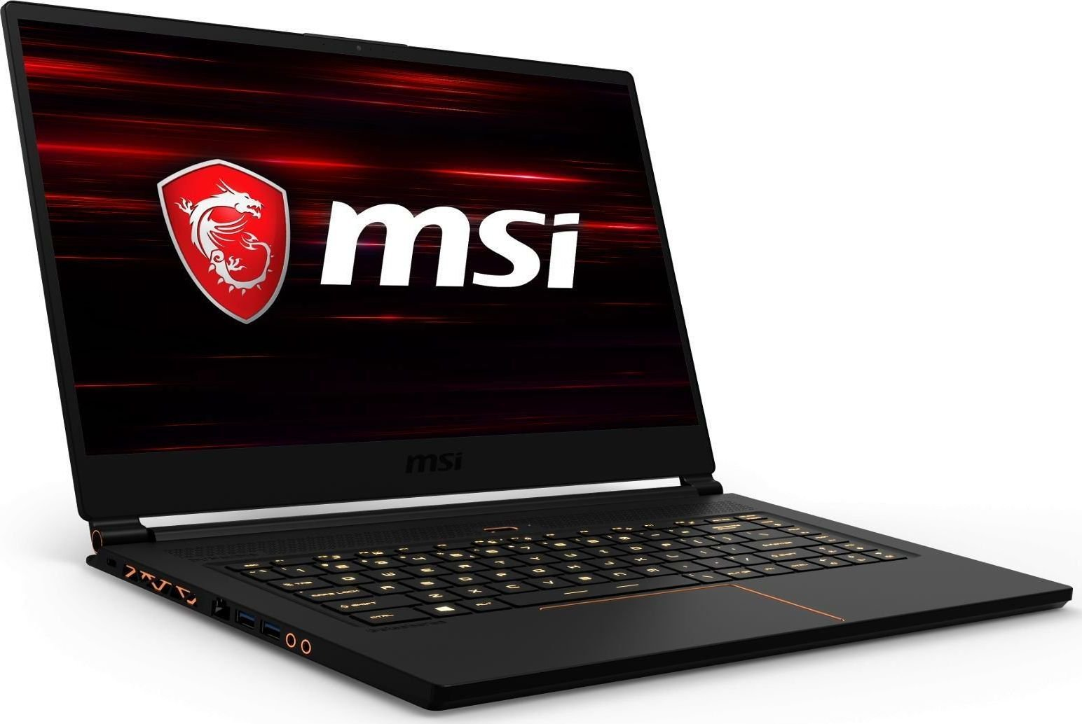 MSI GS65 Stealth 9SD-628PL 32 GB RAM/ 512 GB M.2 PCIe/ Windows 10 Home