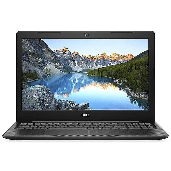 Dell Inspiron 15 3583 i5-8265U, 8 GB, 256SSD Linux