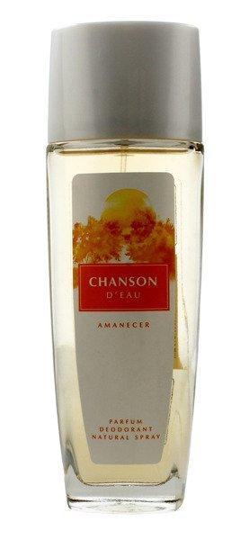 Dezodorantas Chanson D'eau Amanecer moterims 75 ml