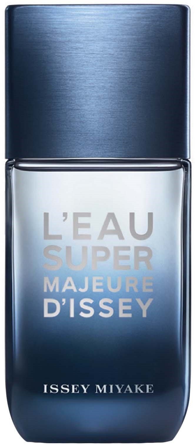 Tualetinis vanduo Issey Miyake L'Eau Super Majeure D'Issey EDT vyrams 100 ml
