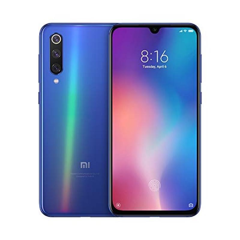 Xiaomi MI 9 SE, 128GB, Mėlyna