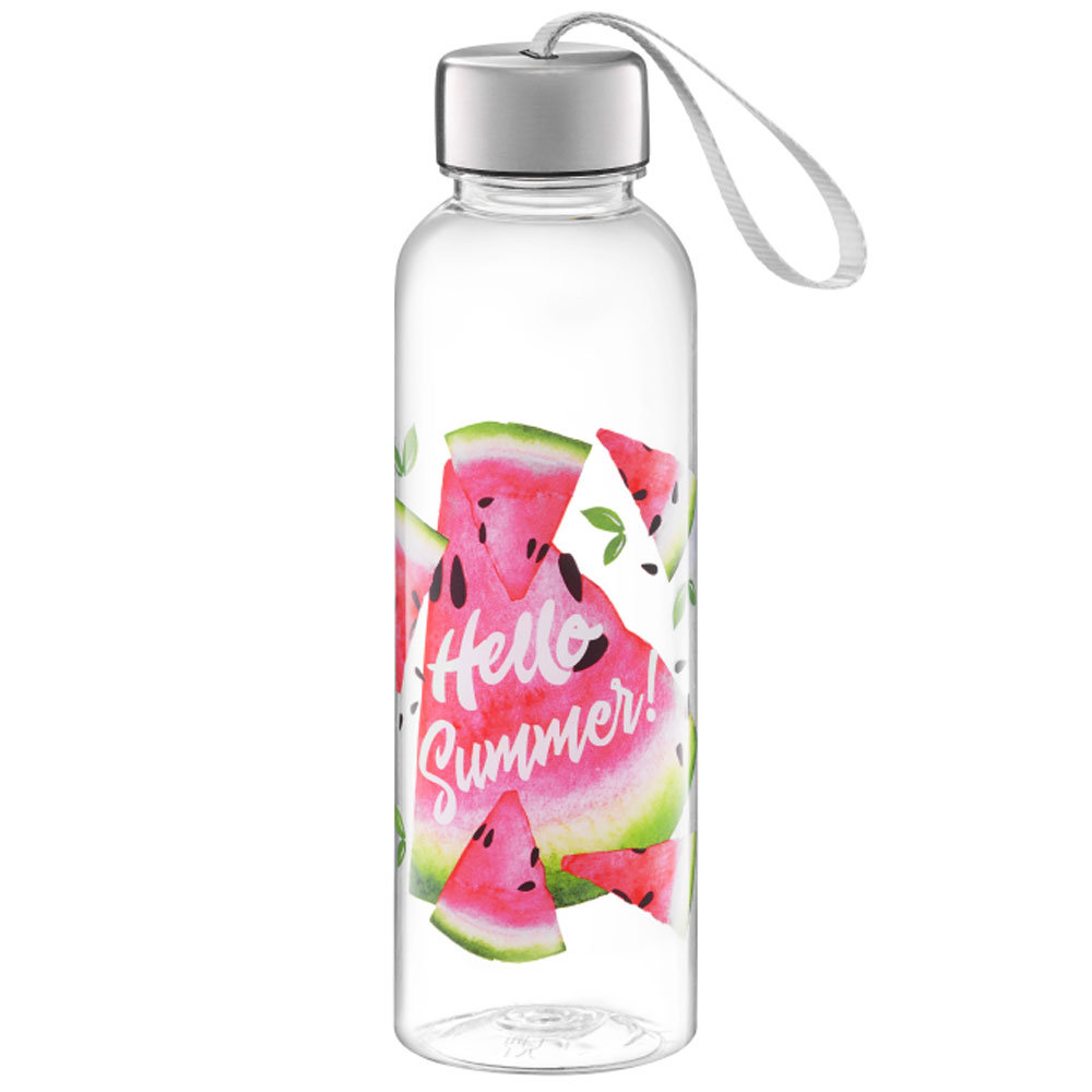 Ambition butelis vandeniui Tropical, 550 ml