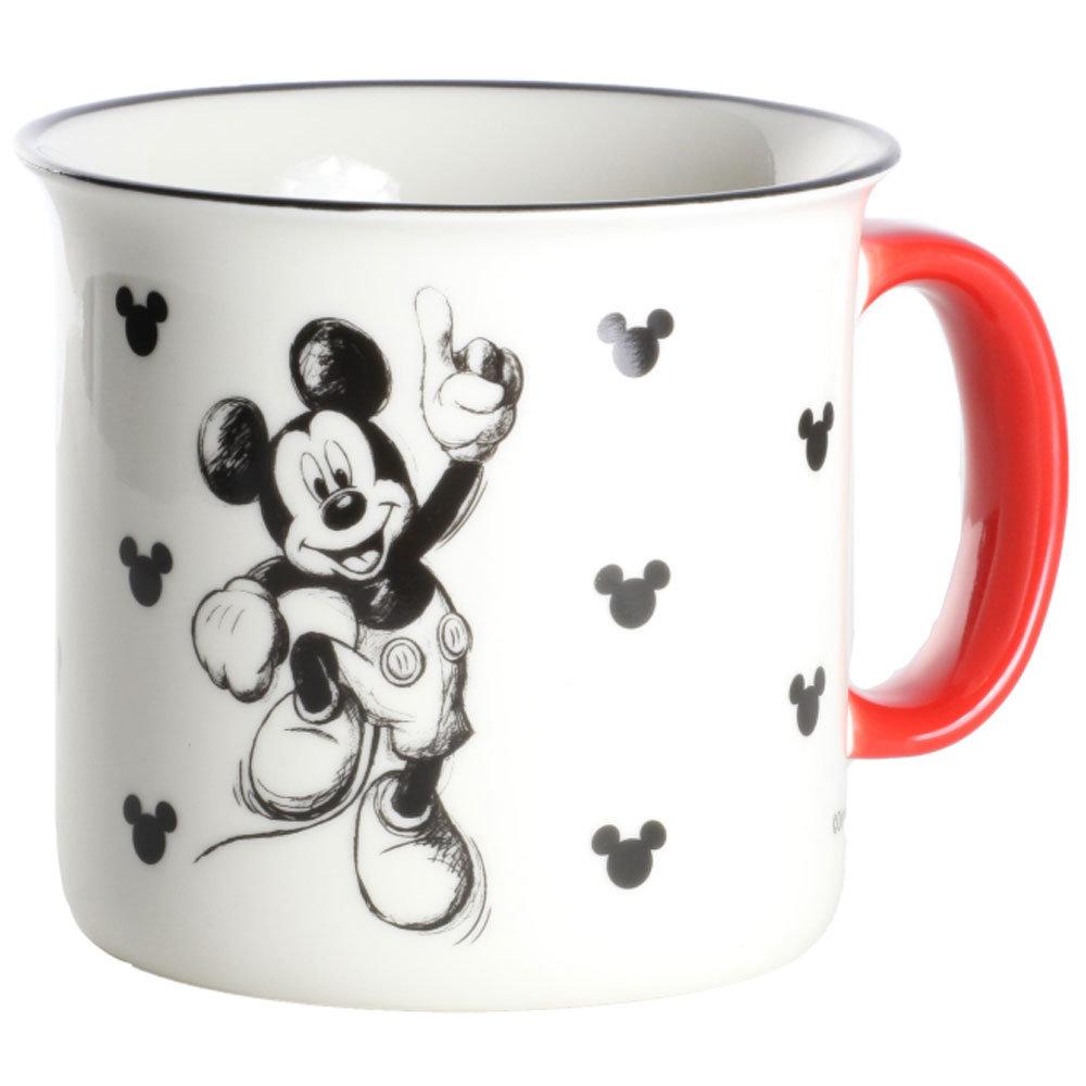 Puodelis DISNEY/AMBITION Mickey, 510 ml