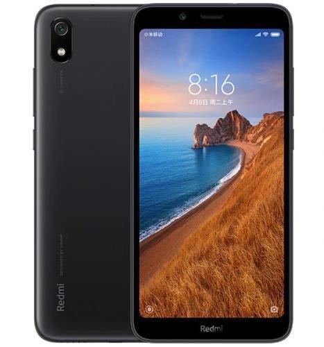 Xiaomi Redmi 7A, 2/32 GB, Dual SIM, Matte black