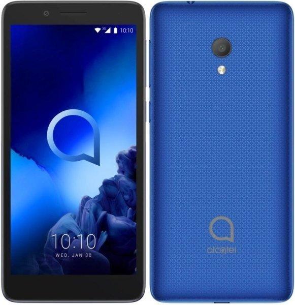 Alcatel 1C, 8GB, Enamel Blue