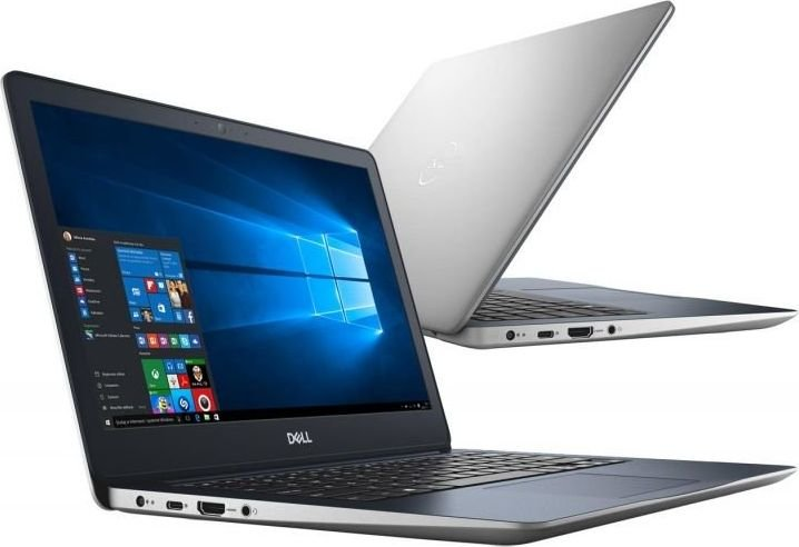 Dell Vostro 5370 (S1123RPVN5370BTSPL01_1905) 4 GB RAM/ 512 GB M.2/ Windows 10 Pro