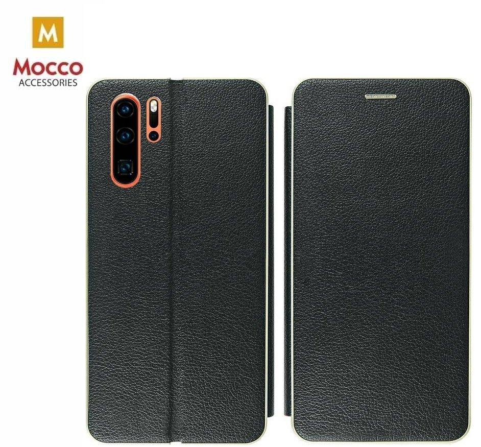 Mocco Frame Book Case For Xiaomi Mi 8 Lite / Mi 8X Black