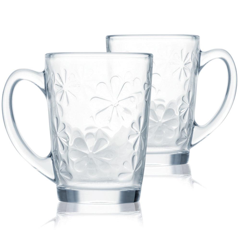 Luminarc puodelis, 320 ml