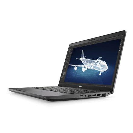 Dell Precision 15 3541 i9-9880H 16GB 512GB Win10Pro