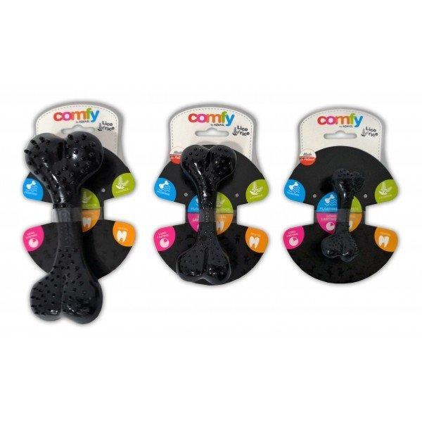 Žaislas augintiniui COMFY LICORICE BONE, 8,5 cm