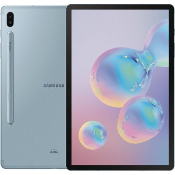 Samsung Galaxy Tab S6 (T865)10.5″ 128GB, 4G, Mėlyna