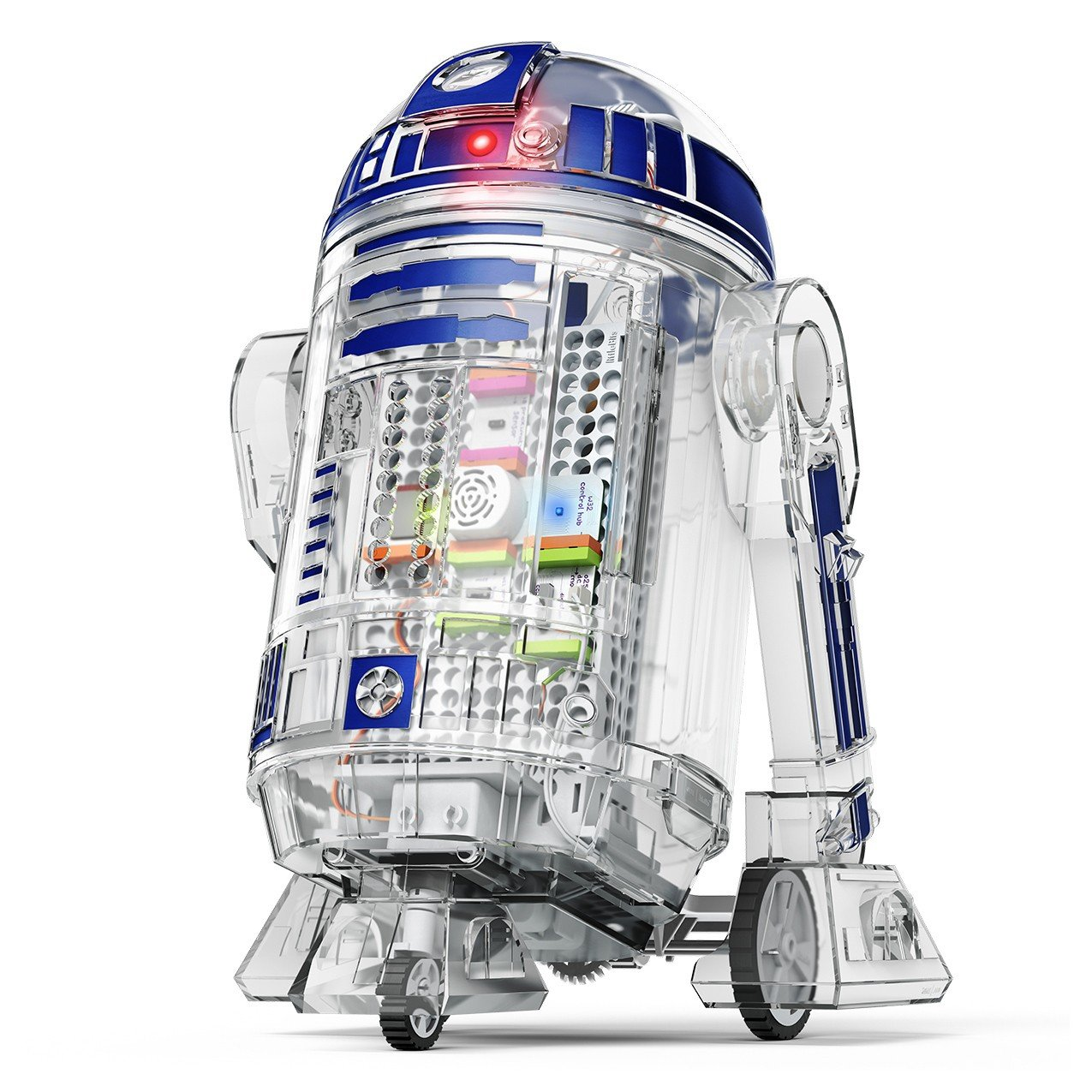 Littlebits Star Wars Droid Inventor Kit Lb-680-0011-eu