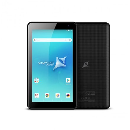 Allview C703, 8GB, 4G, Black