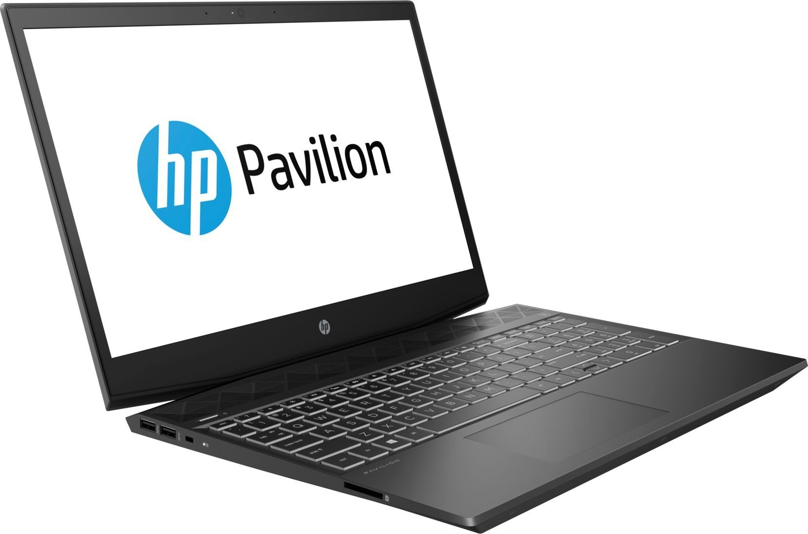 HP Pavilion Gaming 15-cx0060nw (8BM86EA)