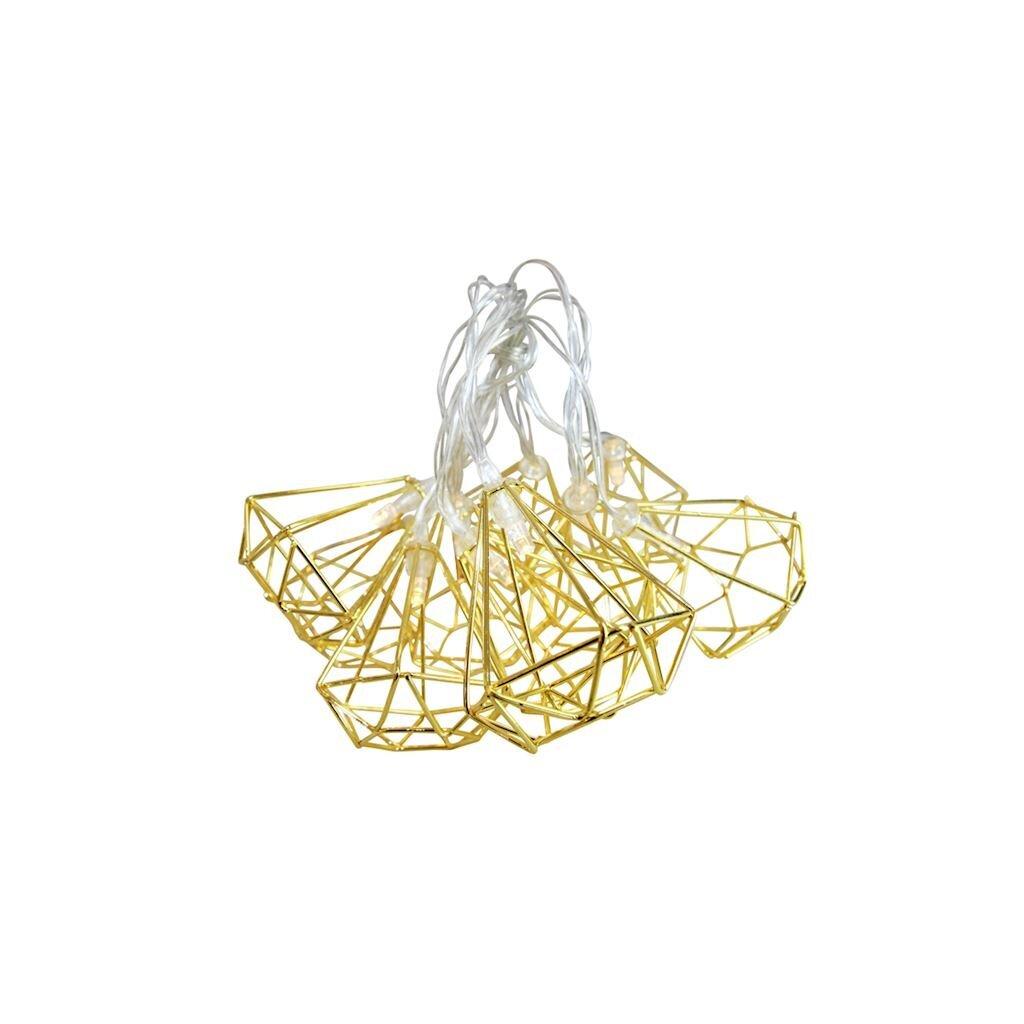 Eko-Light LED girlianda Diamond