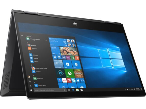 HP Envy x360 13-ar0900na (8UM09EA)