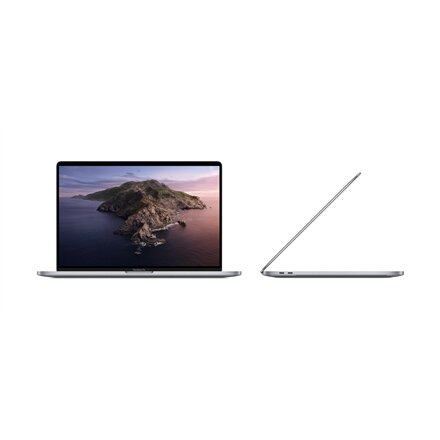 Apple MacBook Pro 16 Retina with Touch Bar (MVVJ2ZE/A) EN