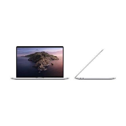 Apple MacBook Pro 16 Retina with Touch Bar (MVVL2ZE/A) EN