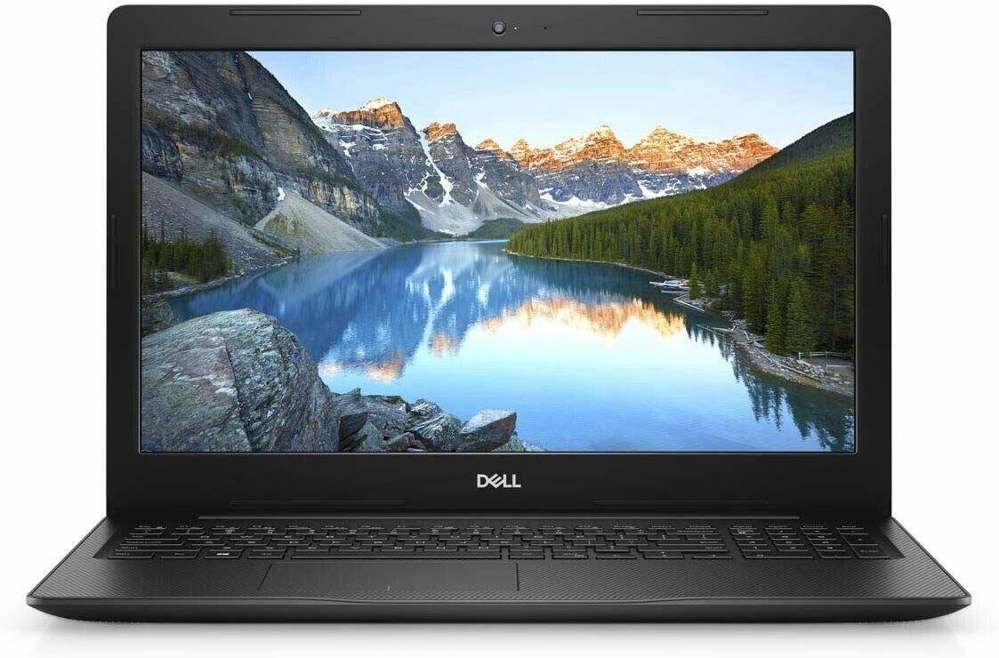 Dell Inspiron 15 3593 I5-1035G1 8GB 256GB Linux