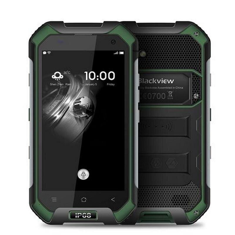 Blackview BV6000S 16GB, Army Green