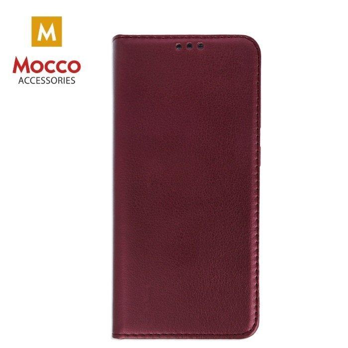 Mocco Smart Modus Book Case, skirtas Samsung A515 Galaxy A51, raudonas