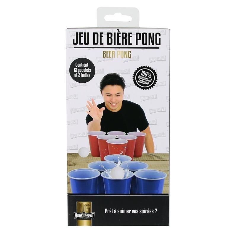 """Žaidimas """"Beer Pong"""""""