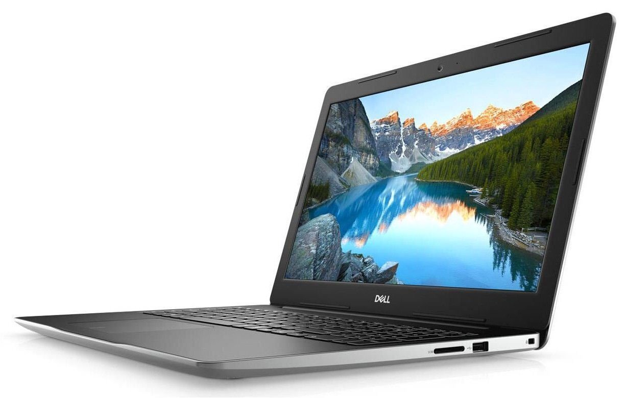 Dell Inspiron 15 3593 i3-1005G1 4GB 256GB Win10H