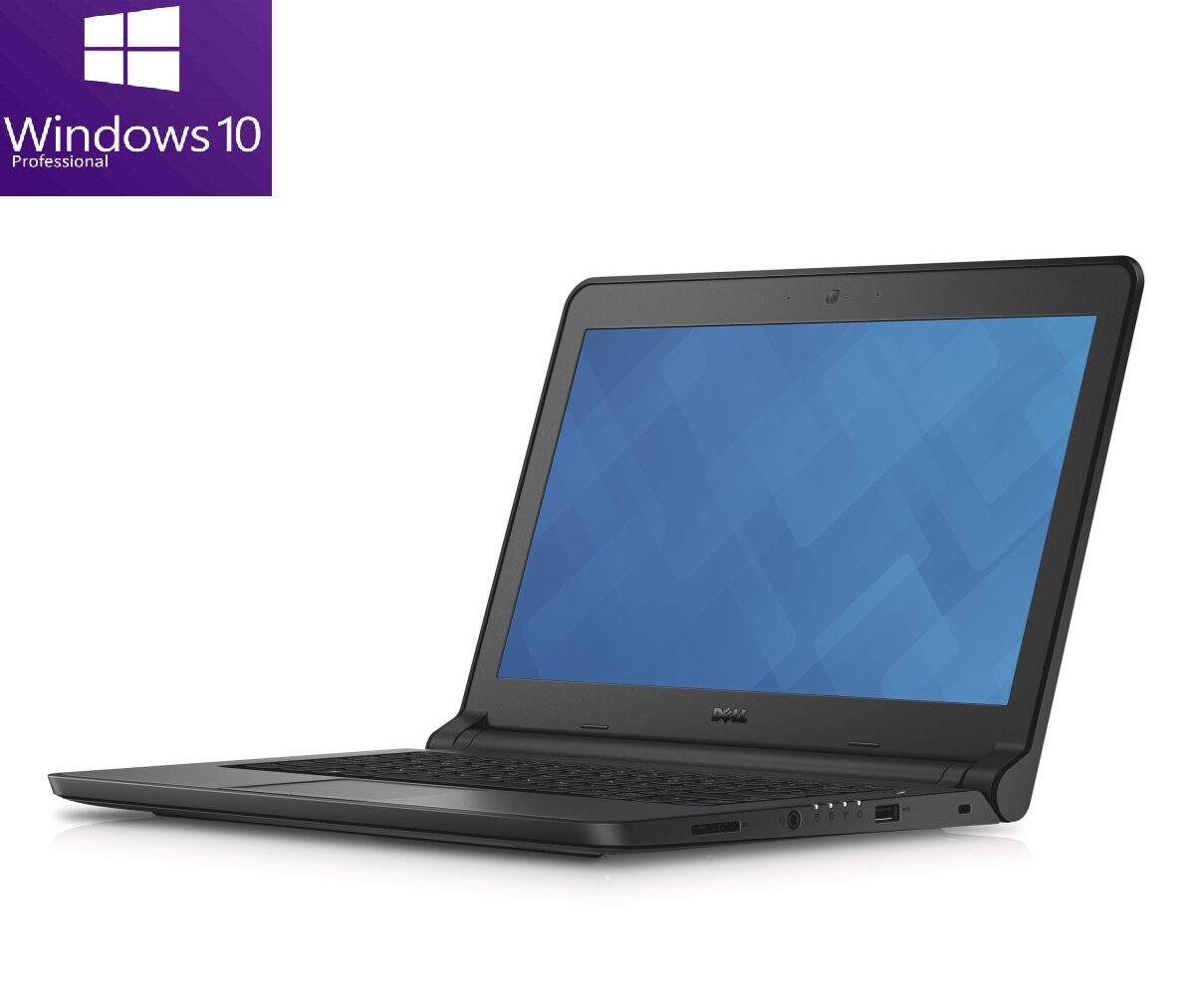 DELL Latitude 3340 i3-4005U 4GB 500GB Win 10 PRO