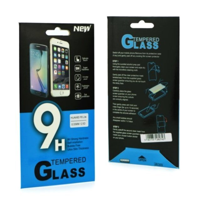 BL 9H Tempered Glass 0.33mm / 2.5D Screen Protector Huawei P40 Lite E