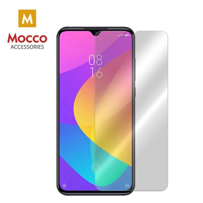 Mocco Tempered Glass Screen Protector Samsung Galaxy A21