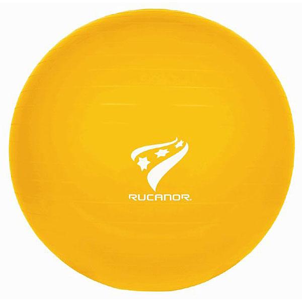 Gimnastikos kamuolys Rucanor, 45 cm (su pompa)
