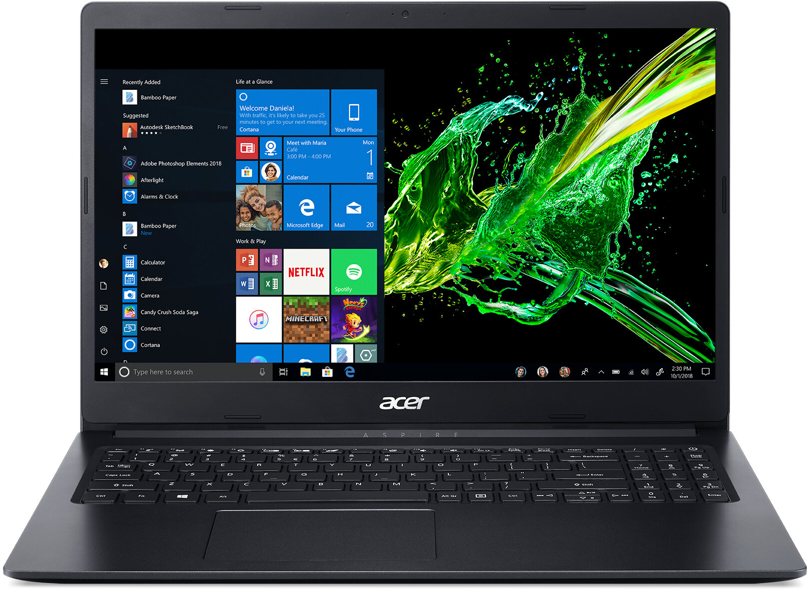 Acer Aspire 3 A315 (NX.HXDEH.002)