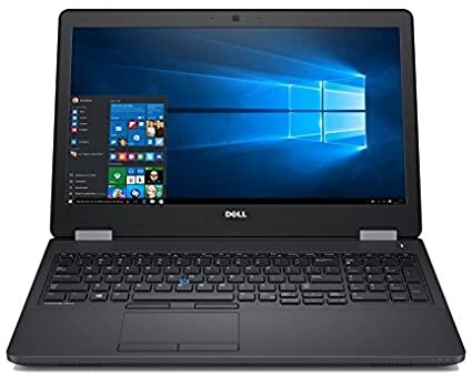 DELL Latitude E5570 I5-6300U 8GB 256GB Win10 PRO