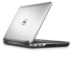 DELL Latitude E6440 i5-4310M 4GB 320GB DVD-RW Win10 PRO