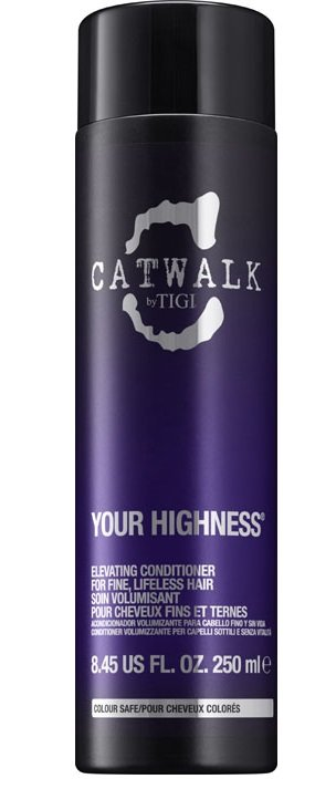 Balzamas plaukams Tigi Catwalk Your Highness 250 ml