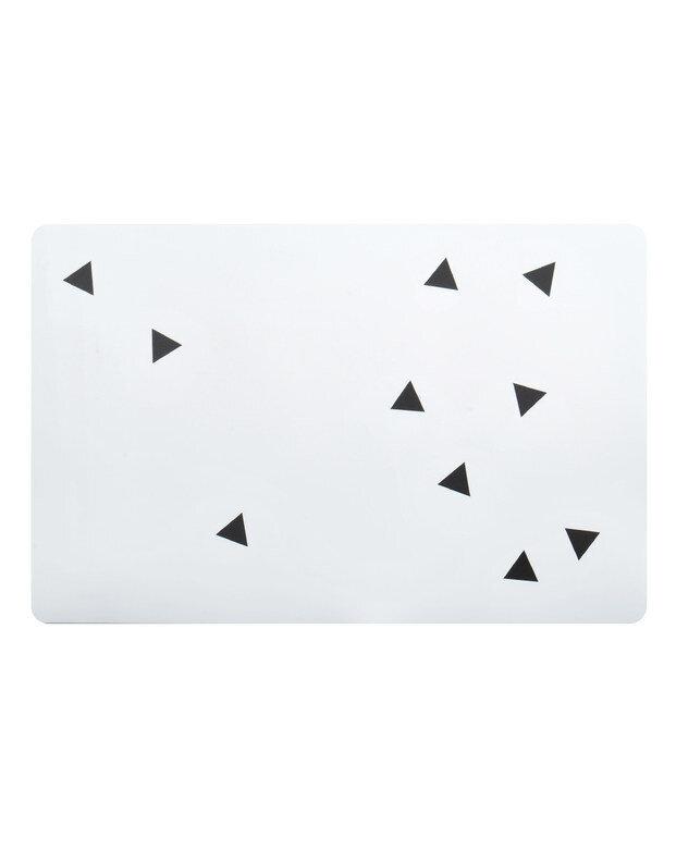 Affek Design stalo padėkliukas Basi, 43.5x28.2 cm