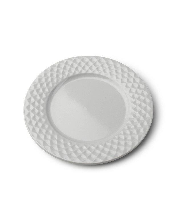 Affek Design desertinė lėkštė Diamond, 20,5 cm