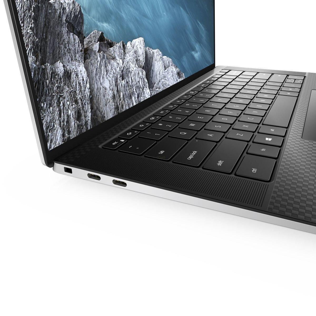 Dell XPS 15 9500 FHD+ i7 16GB 512GB GTX1650Ti W10