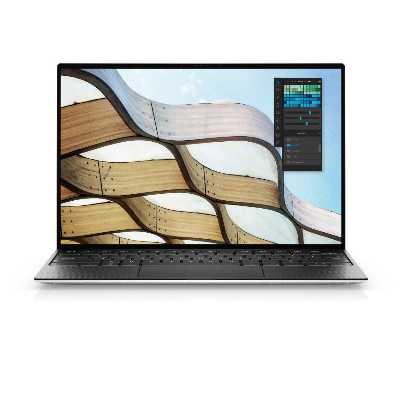 Dell XPS 13 9300 FHD+ i7 8GB 512GB W10