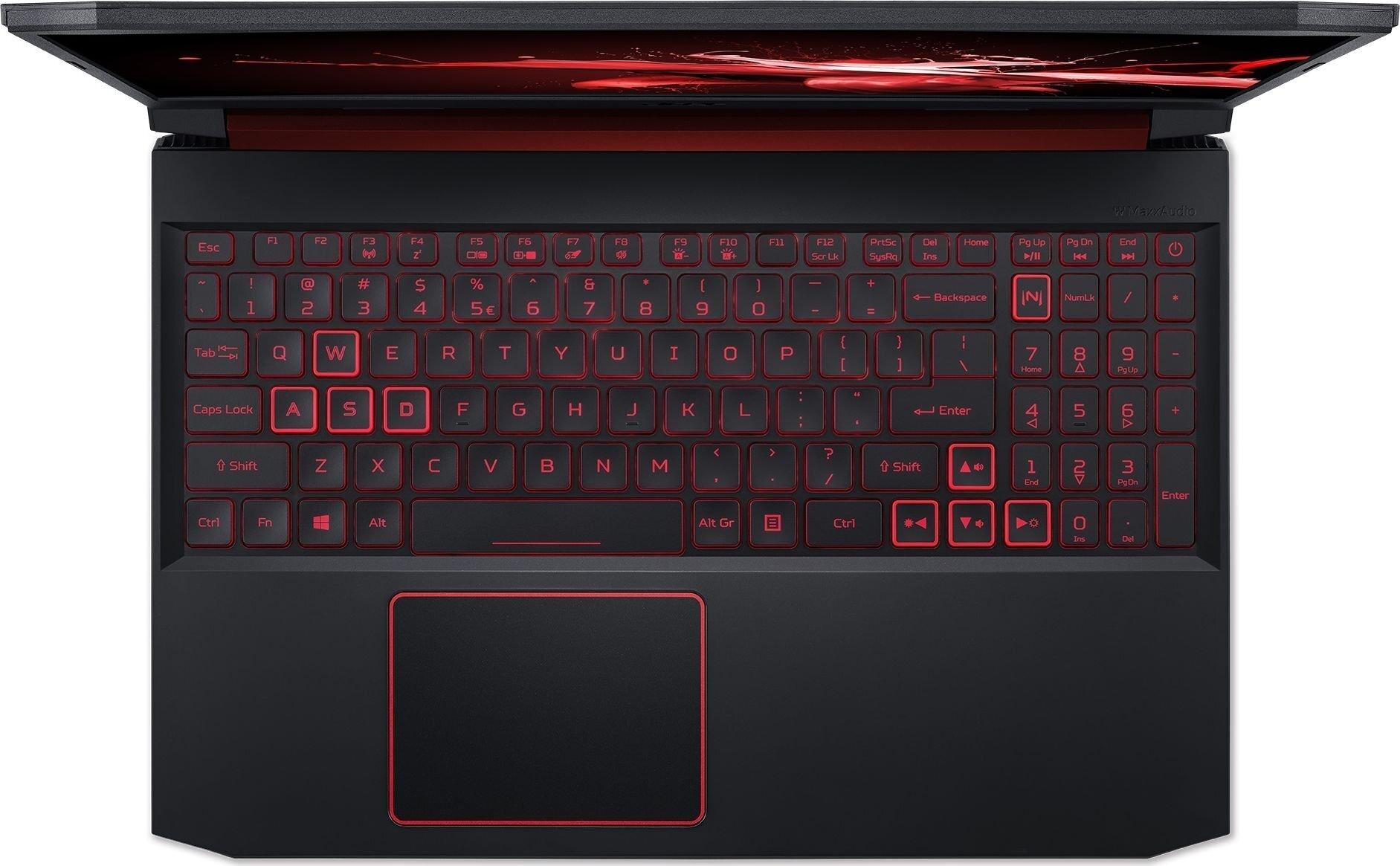 Acer Nitro 5 AN515-43 (NH.Q6ZEP.006) 16 GB RAM/ 512 GB M.2 PCIe/