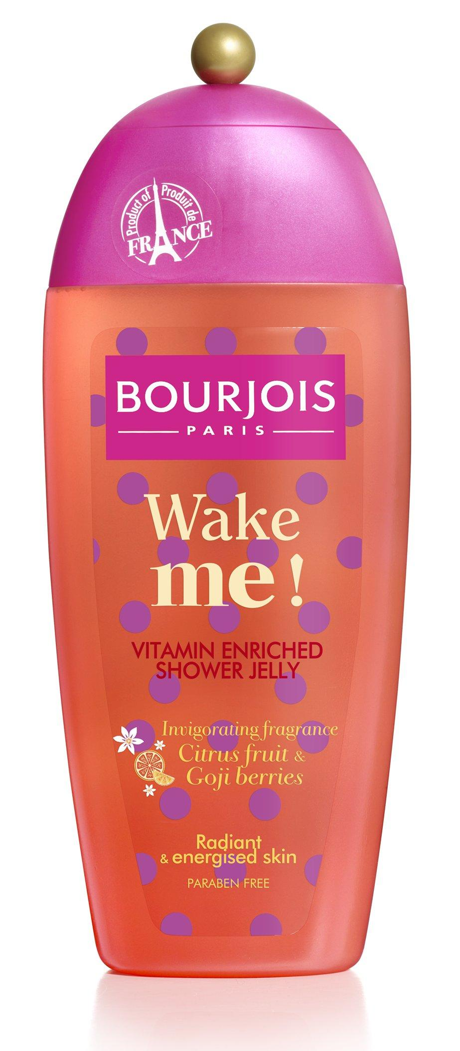 Dušo gelis Bourjois Wake Me! 250 ml