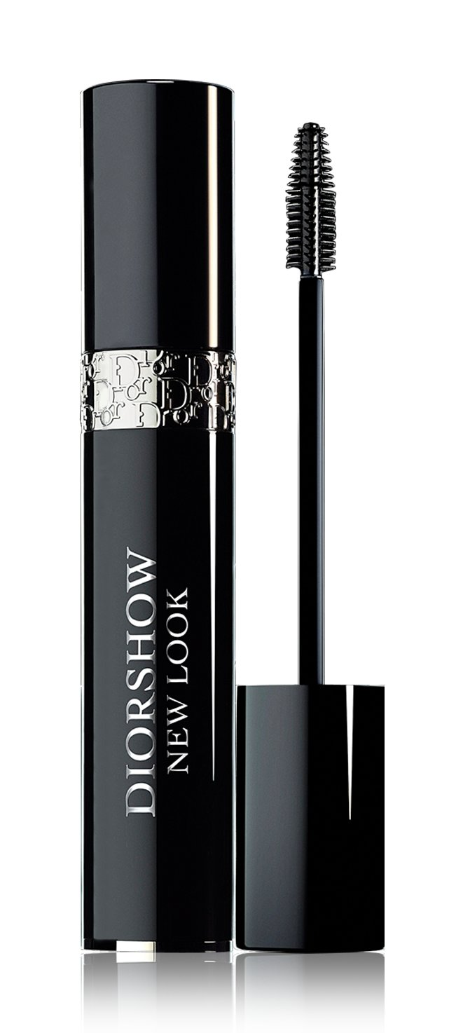 Blakstienų tušas Dior Diorshow New Look 10 ml