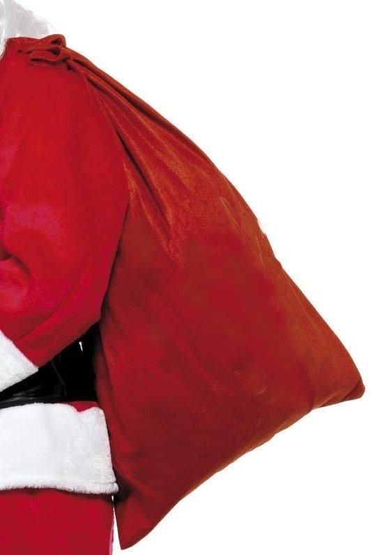 Didelis Kalėdų Senelio dovanų maišas