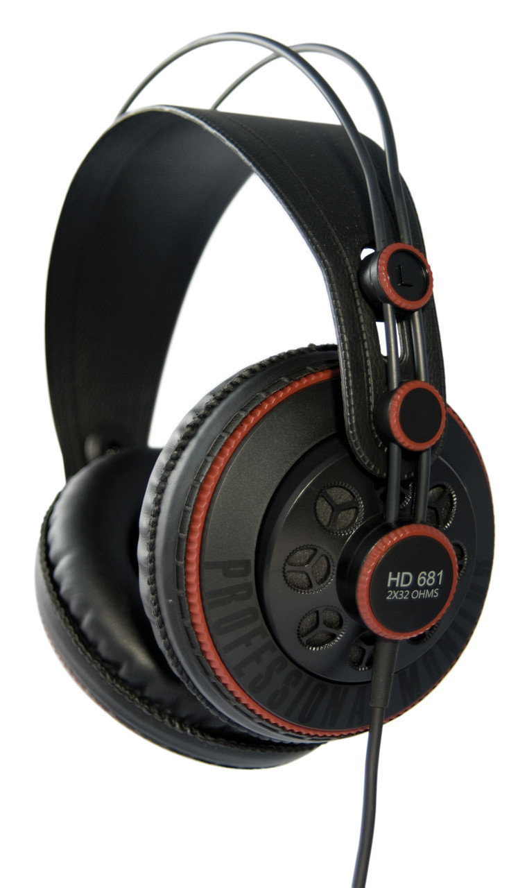 Superlux HD681 HiFi