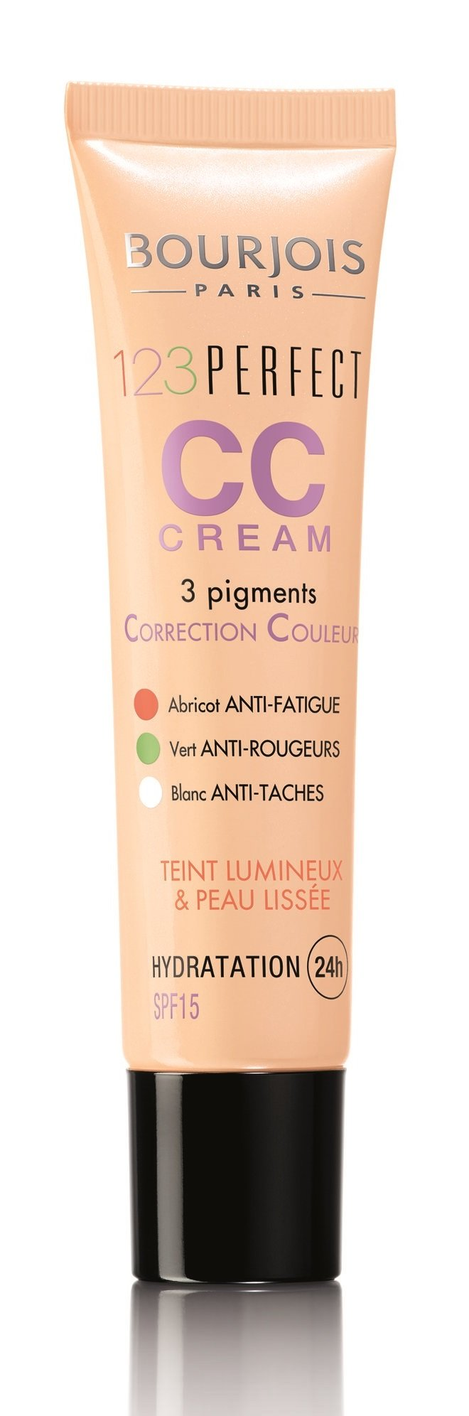 CC kremas Bourjois 123 Perfect 30 ml
