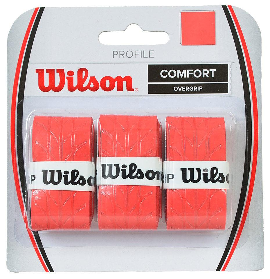 Apvijos Wilson Profile Comfort