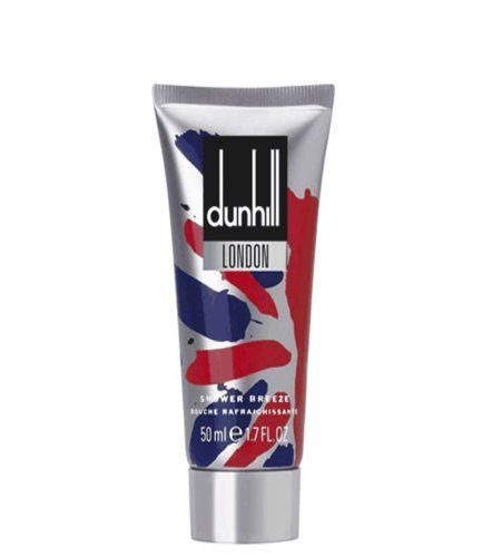 Dušo želė Dunhill London vyrams 50 ml
