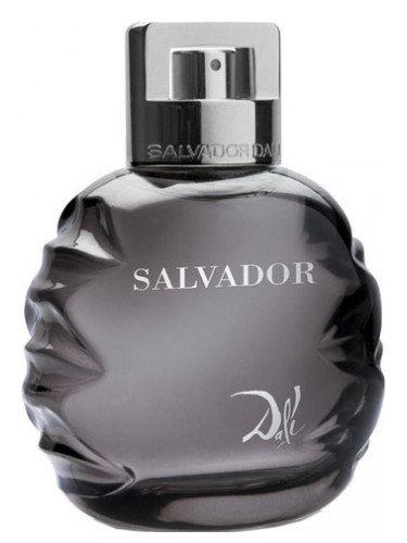 Tualetinis vanduo Salvador Dali Salvador EDT vyrams 50 ml